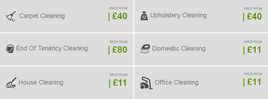 Offers on House Cleaners in Barnet, EN5